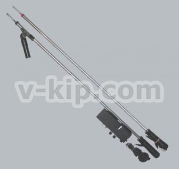 Трассоискатель-кабелеискатель ИПК-5М - фото