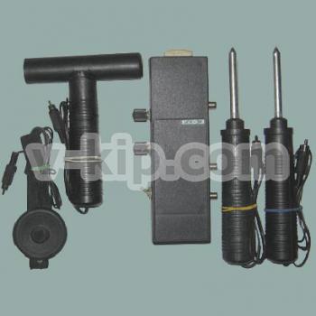 ИПК-3М Трассоискатель-кабелеискатель