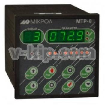Терморегулятор МТР-8