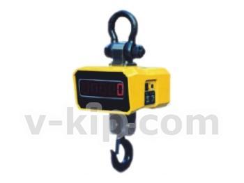 Весы крановые индикаторные ВКЕ-01-02 фото 1