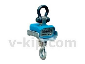 Весы крановые высокотемпературные ВКЕ-11Н-10 фото 1
