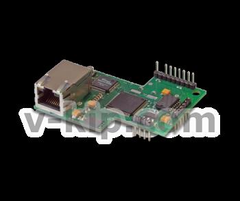 Адаптер Web интерфейса ЭУС-260.802 (базовый модуль для установки в приборы) фото 1