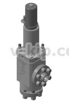 Клапан импульсный УФ 53070, УФ 53051, УФ 55178 фото 1