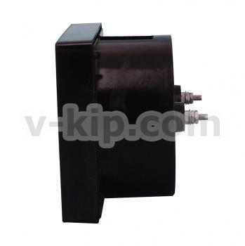 Амперметр Э8030-М1 - вид сбоку