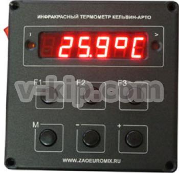 Пирометр Кельвин АРТО 1300 А фото 1