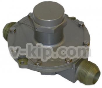 Регулятор давления УФ 965562-020.00.00 фото 1