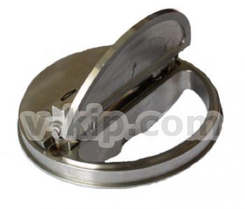 Клапан обратный УФ 41062-080.00.00 фото 1