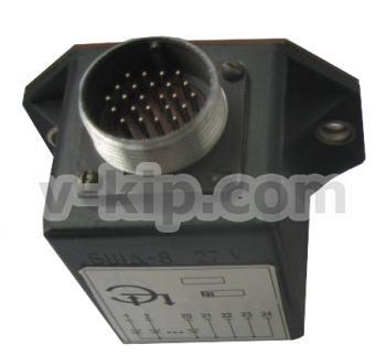 Блоки полупроводниковые типа БШД  фото 1