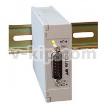 Блок преобразования сигналов термопар БПТ-22