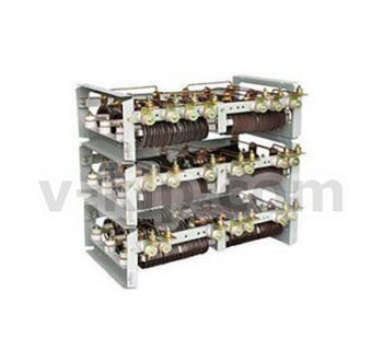 Блоки резисторов БР-1М, БР-1М1, БР-1М2, БР-1МЗ, БР-1-1М фото 1