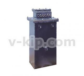 Блоки резисторов взрывобезопасные БРВ-1М фото 1