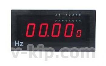 Частотомер ЦД2100 фото 1