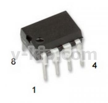 Микросхема IL3842BNF фото 1