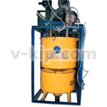 Дозатор весовой автоматический для дозирования жидкости фото 1