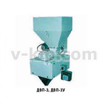 Дозаторы весовые порционные для автоматического формирования заданной дозы продукта ДВА-1, ДВС-6, ДВС-30, ДВП-3, ДВП-6, ДВП-30 и ДВП-50 фото 1