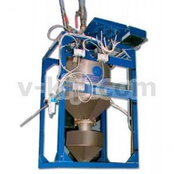 Дозатор весовой автоматический для дозирования жидких химических добавок фото 1