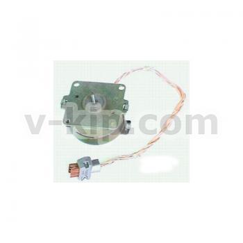 Двигатель ДШК ДВЭ3.183.001-01 - фото