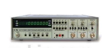 Частотомер электронный цифровой UA Ч3-63/3