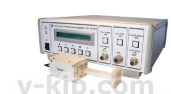Частотомер электронный цифровой Ч3-101