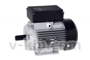 Электродвигатели AIC однофазные фото 1