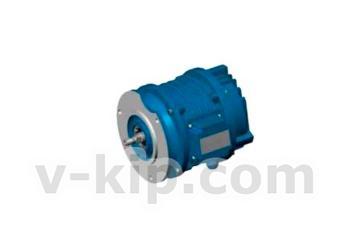 Электродвигатели КК