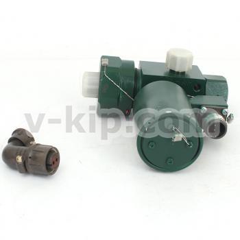 Электропневматический клапан АЭ-058 - фото 2