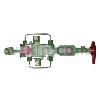 Электропневмоклапан АЭ-130