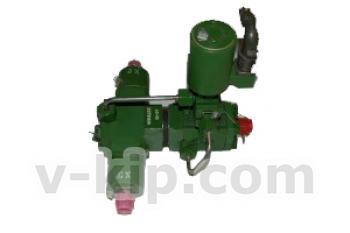Электропневмоклапан АЭ-111 фото 1