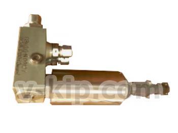 Электропневмоклапан Т702 фото 1