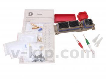 Электросоединитель ОКП-ВС-02-2В-201Д0Н010В фото 1