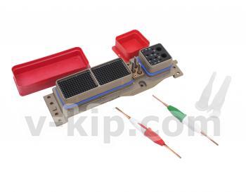 Электросоединитель ОКП-ВС-02-2В-201Д0Н010В фото 2