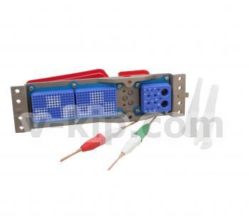 Электросоединитель ОКП-ВС-02-2В-201Д0Н010В фото 3