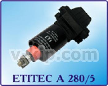 Ограничитель перенапряжения ETITEC A 280/5 фото 1