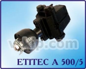 Ограничитель перенапряжения ETITEC A 500/5 фото 1
