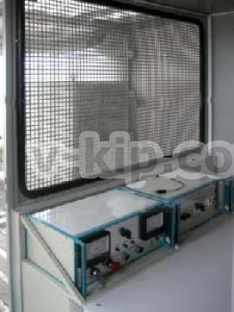 Передвижная электролаборатория ЭТЛ-350 фото 3
