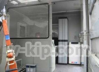 Передвижная электролаборатория ЭТЛ-350 фото 4