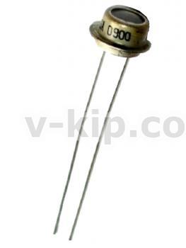 Фоторезистор СФ2 – 5А фото 1