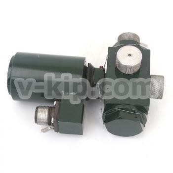 Гидрозапорный клапан АЭ-014 - фото 4