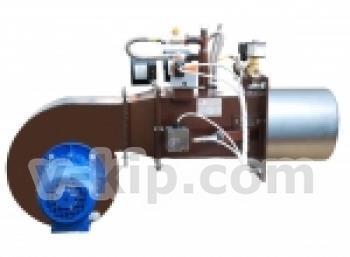 Микродиффузионные горелки серии МДП-Д  (МДП-М) фото 4