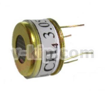 GS-08 сенсор (датчик) горючих газов полупроводниковый фото 1