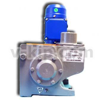 Сепаратор Х43-4Х - вид сбоку