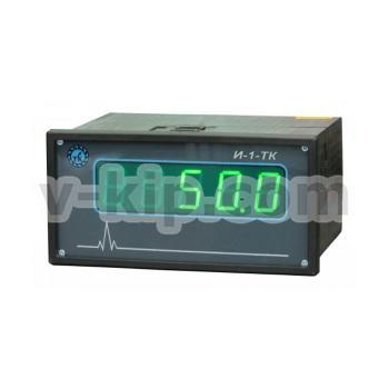 Индикатор технологический И-1-ТК-20