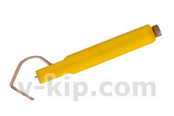 Фото инструмента для снятия изоляции LY25-3