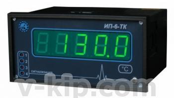 Прибор измерительный цифровой ИП-6-ТК