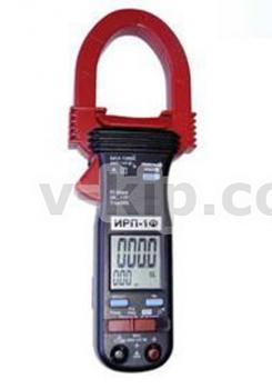 Индикатор регистратор параметров ИРП-1Ф