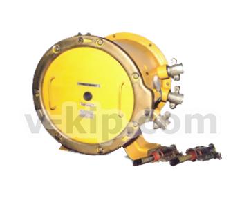 Искробезопасное электроконтактное устройство ИКУ-2 фото 1
