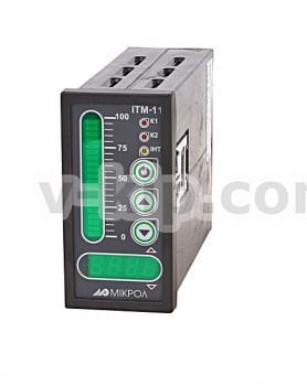 Индикатор технологический микропроцессорный ИТМ 11