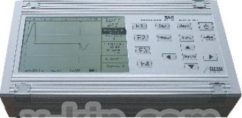 Измеритель абонентских линий ВАЛ — опции «рефлектометр»