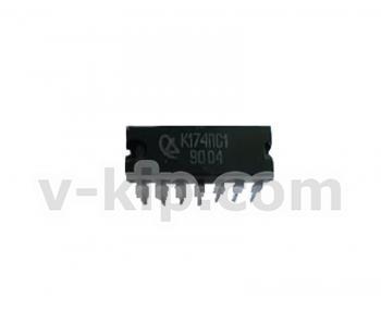 Микросхема УР1101ХП29