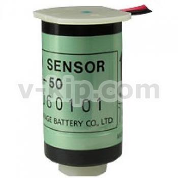 KE-50 сенсор (датчик) кислорода электрохимический фото 1